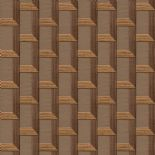 Wallstitch Wallpaper DE120074 By Design id For Colemans